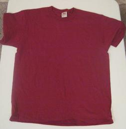 1990's Fruit Of The Loom Best T-Shirt  Size Mens Large 50/50