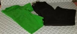 2 pcs Clothes Set Boys Sizes 5-6