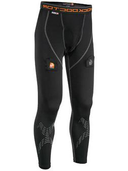 Shock Doctor 363 Core Hockey Pant with Bio Flex Cup Boys or