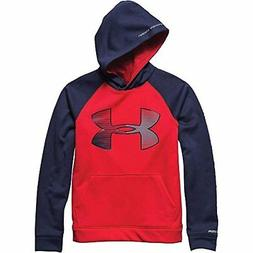 Under Armour Apparel Boys Kids UA Storm Fleece Jumbo- Pick S