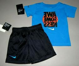 Baby boy clothes, 24 months, Nike 2 piece set/ SEE DETAILS O
