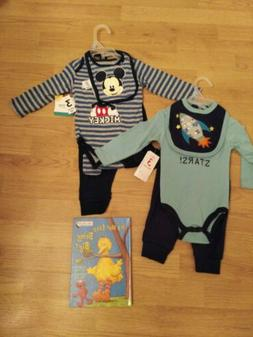 baby boy clothes 6 9 months lot