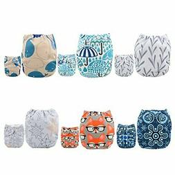 baby pocket cloth diapers reusable washable all