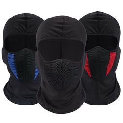 Balaclava Ski Mask, Winter Hat Windproof Face Mask for Men a