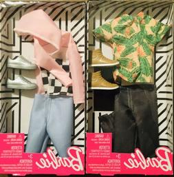 Barbie Fashion Pack Clothing Outfits   *NEW* Boys & Girls
