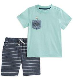 NEW NWT TOMMY HILFIGER TODDLER BOYS KIDS SHIRT TOP SIZE SZ 2T 3T 4 5 6 7 S//S TH