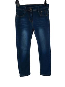 Boys Jeans Fredd Marshall Boys Skinny Stretch Denim Jeans SI