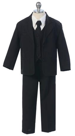 boys suits kids children formal dress party