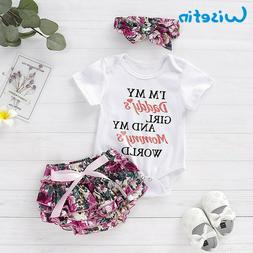 Carter's Baby Girl clothes Baby Girl Clothing Sets 2019 Summ
