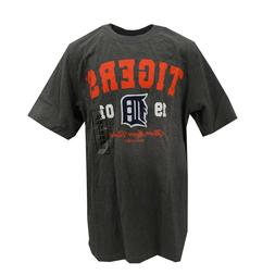 Detroit Tigers Official MLB Genuine Apparel Kids Youth Size