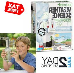 Educational Toy For Age 6 7 8 9++ Year Old Science Kit Weath