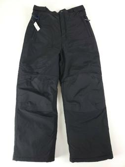 essentials snow pants boys size xl water