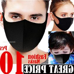 face mask reusable washable fashion clothing men