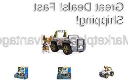 Paw Patrol, Jungle Rescue, Tracker's Jungle Cruiser, Vehic