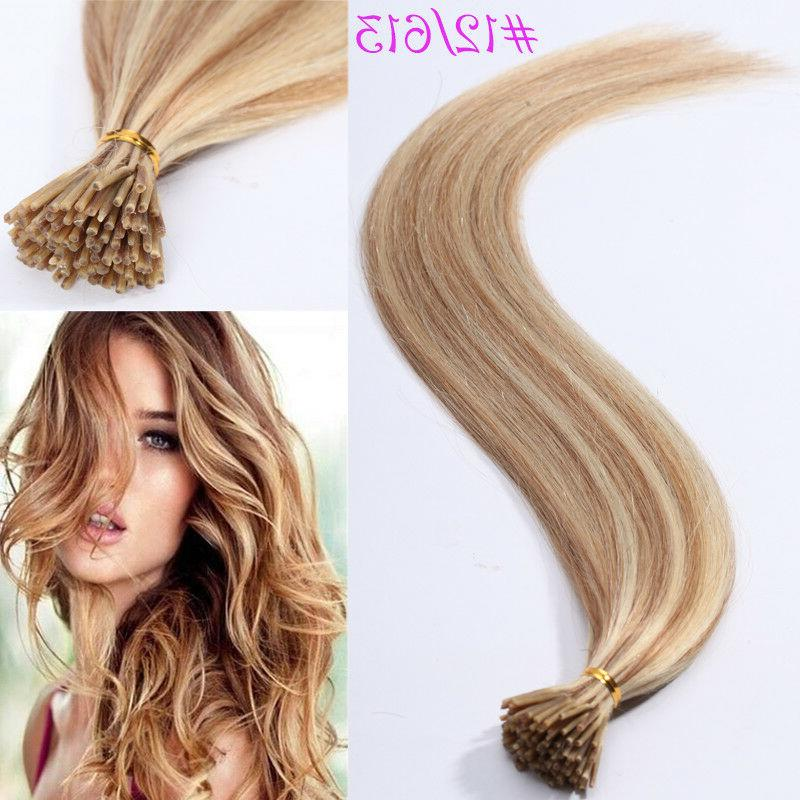 200 Strands Hair Stick Remy Micro