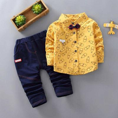 cute 0 5t toddler kids baby boys