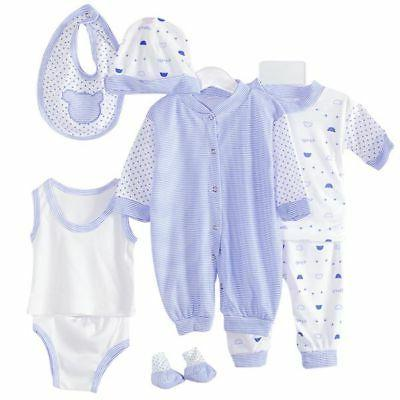 8Pcs/Set Boy Outfit