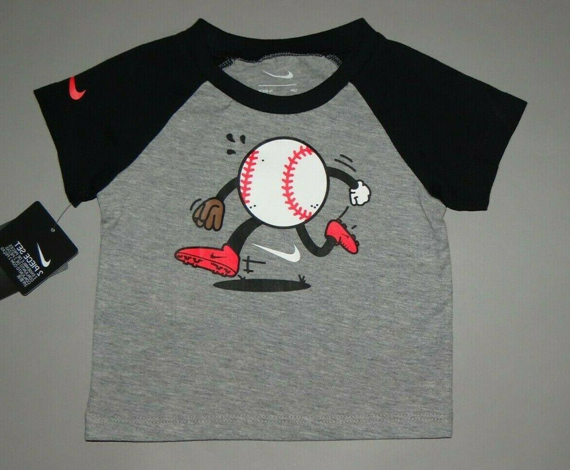 Baby clothes, months, Nike 2 piece set/SEE DETAILS ON COLOR/ SALE~~