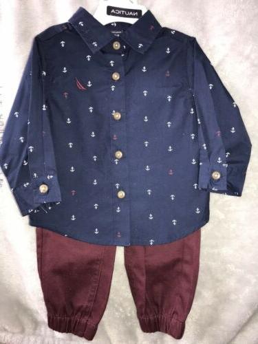 baby boy clothes size 6 9 m
