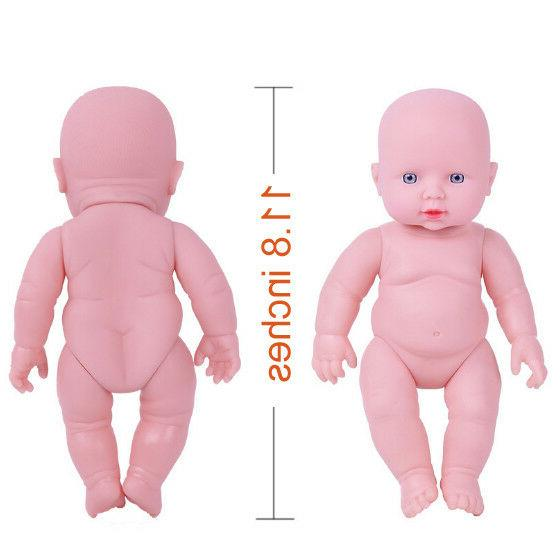Baby Toddler Toy Kid Parents-to-be Practice