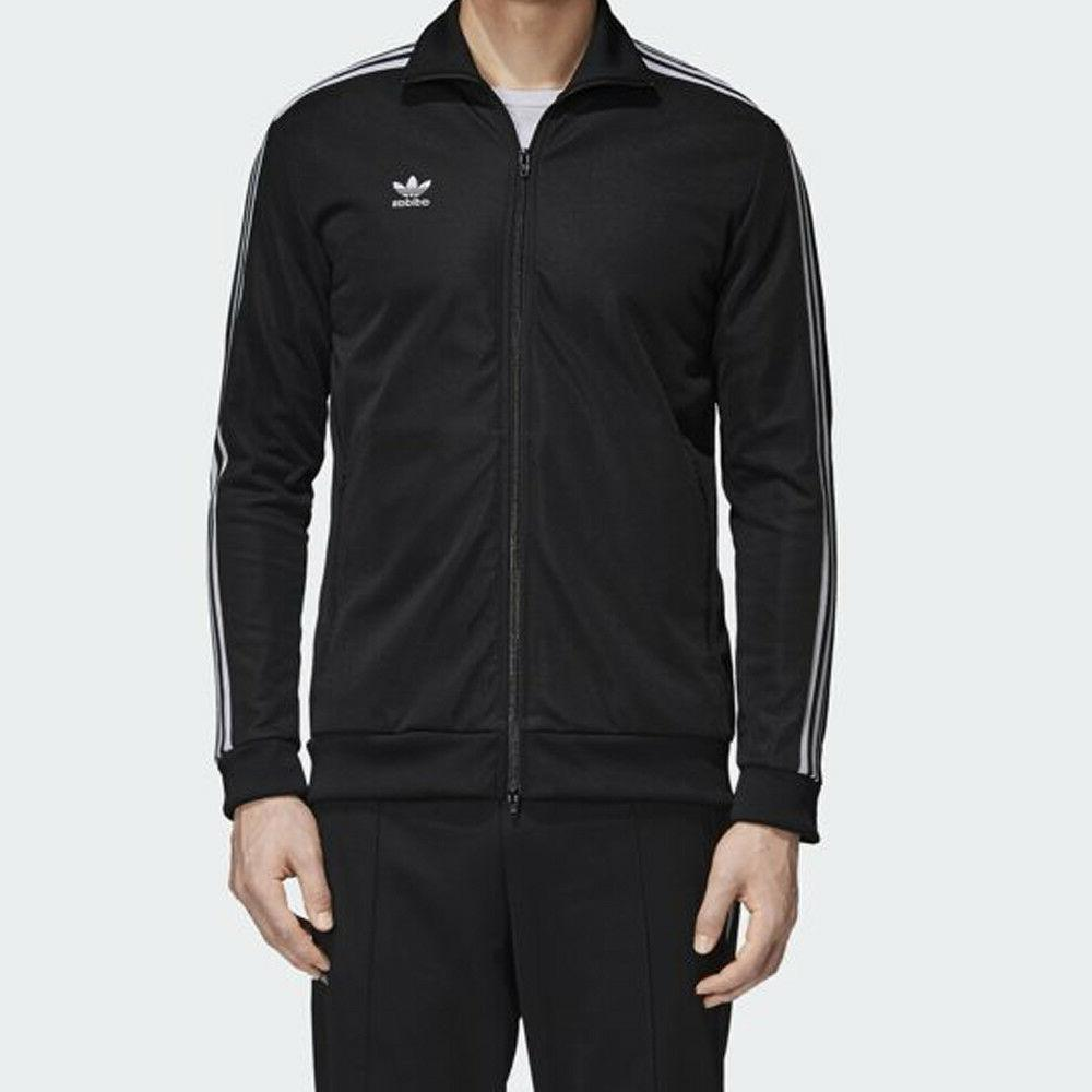 Adidas Jacket Mens Clothes