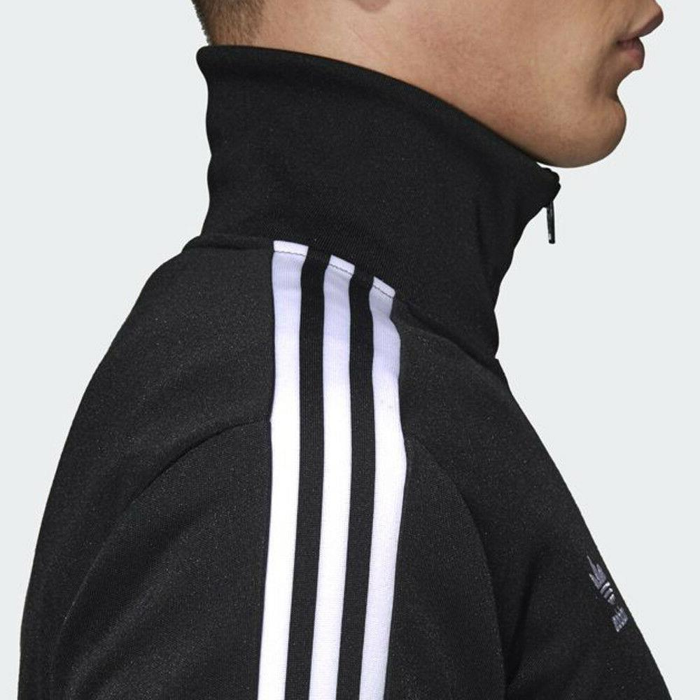 Adidas Originals top Jacket Mens Clothes