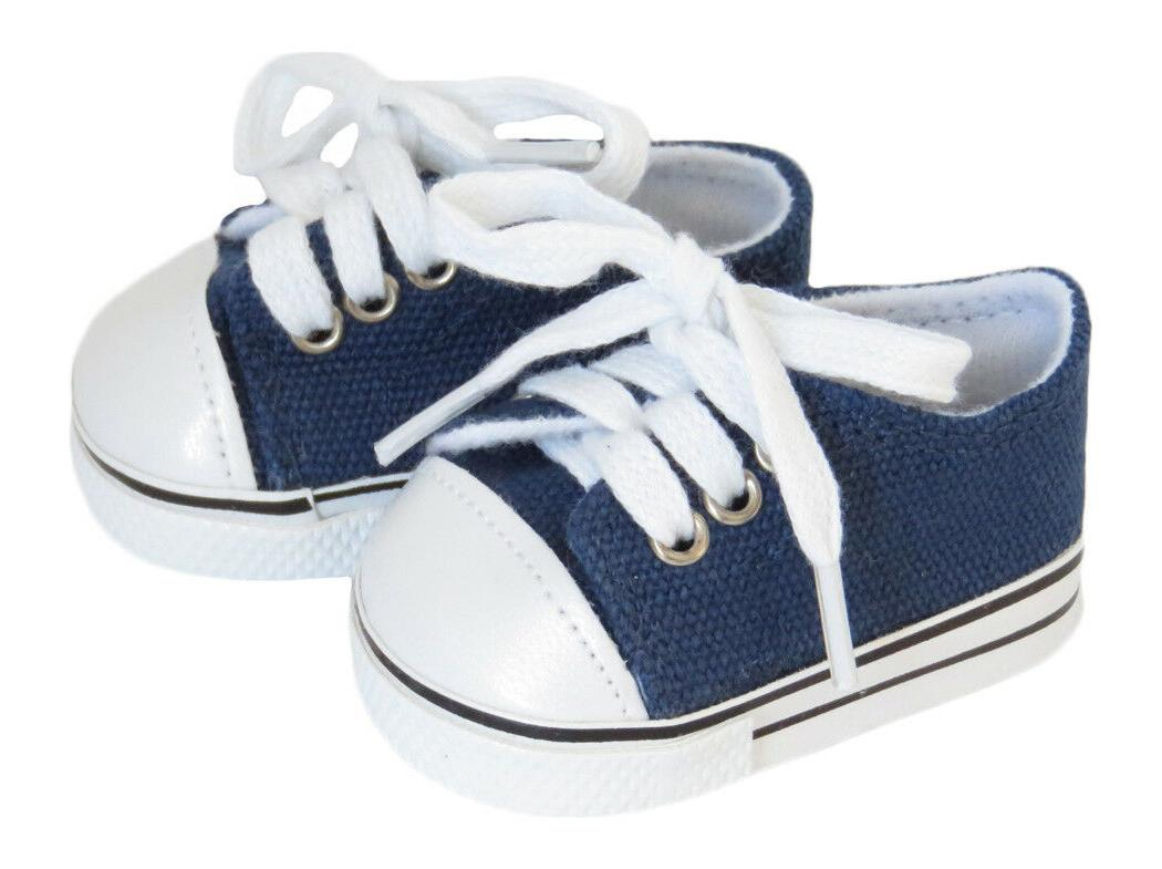 For Bitty Boy Doll Clothes Navy Gym &