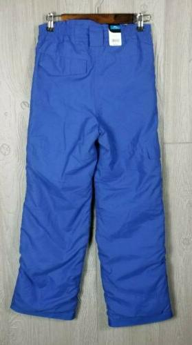 Polar BOYS Pants Blue New Tags
