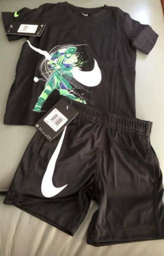 boy s toddler 3t shirt and shorts