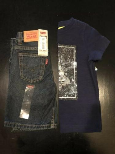 Levis Outfit