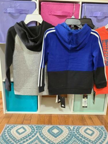 Boys Clothes-size 6-7 of sweatshirts &