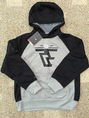 boys s 7 8 therma fit hooded