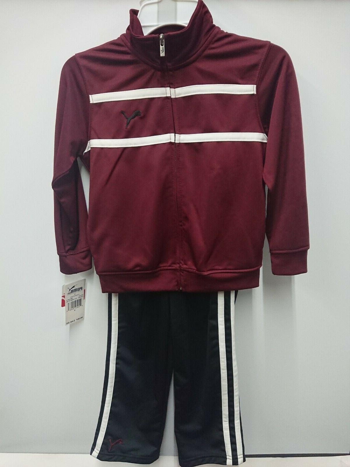 PUMA Clothes 2 Piece Lot New with Tag