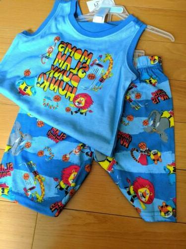 Brand New Size 4T Toddler Children's Pieces