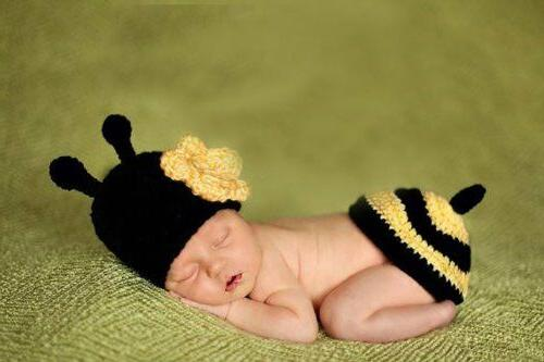 Cute Newborn Baby Hats Outfits Costumes Gifts