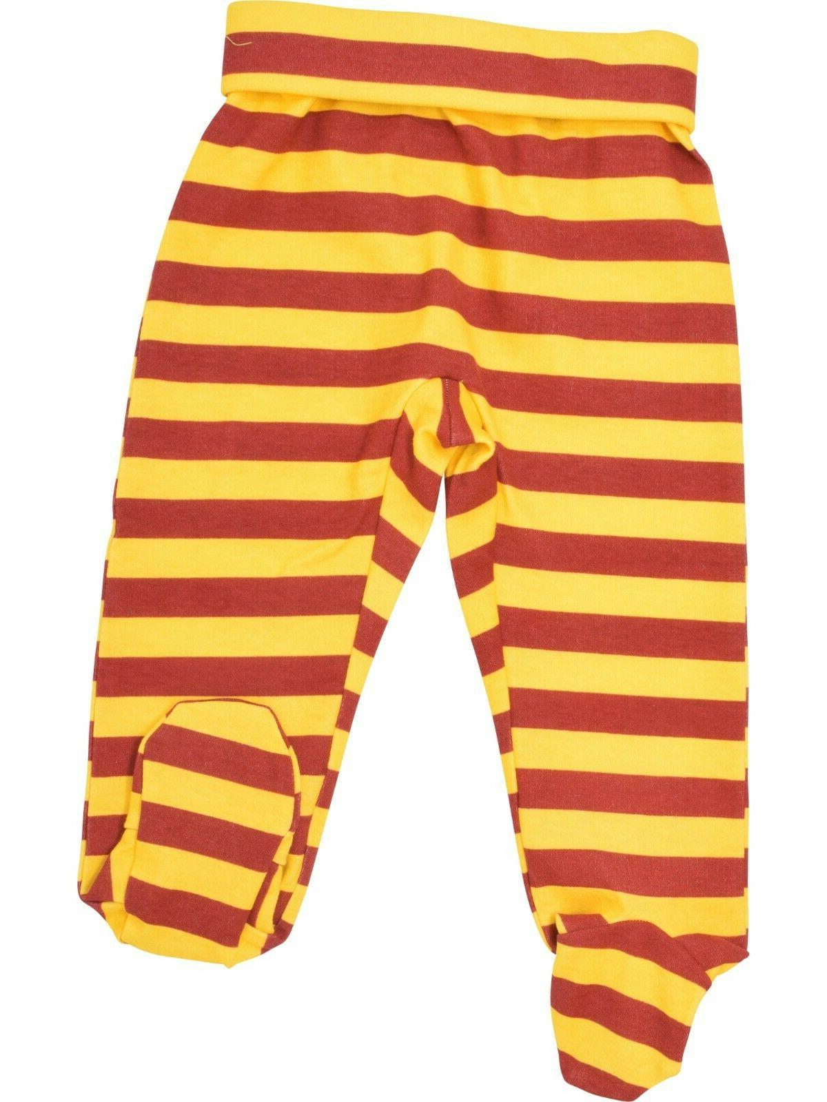 Harry Layette Clothing Pants with Hat