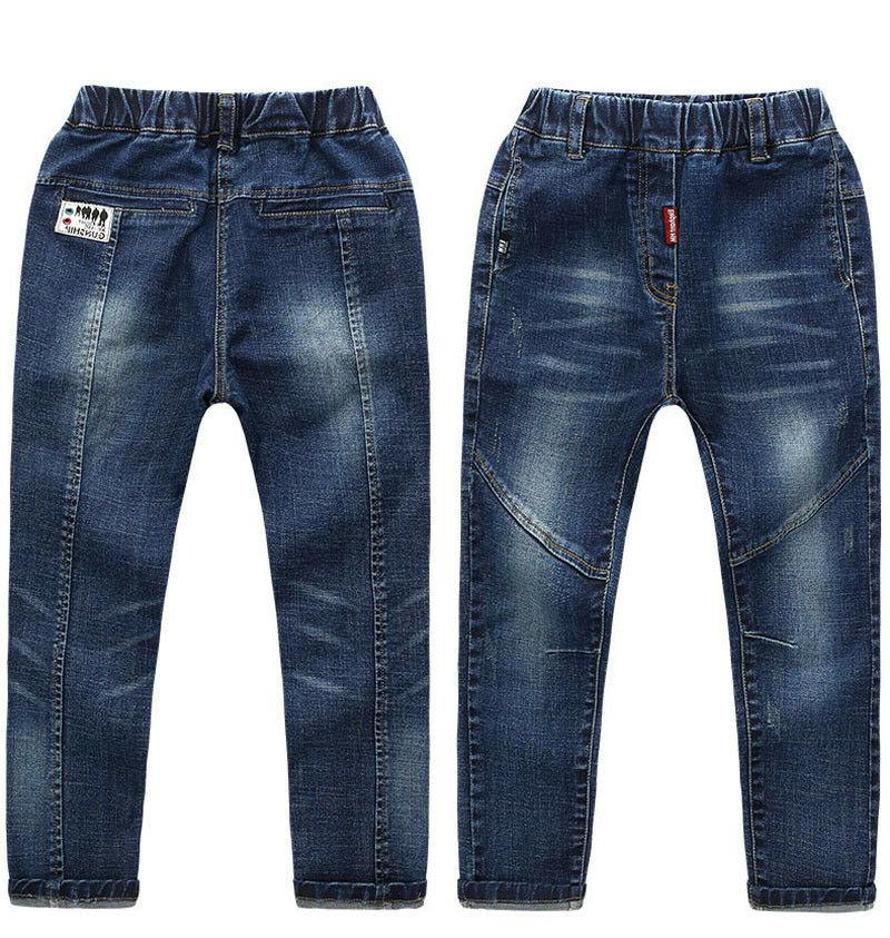 Kids Boys Clothing Trousers Bottoms Size Years