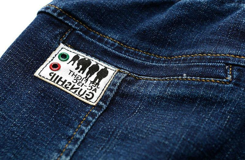 Kids Boys Child Trousers Years