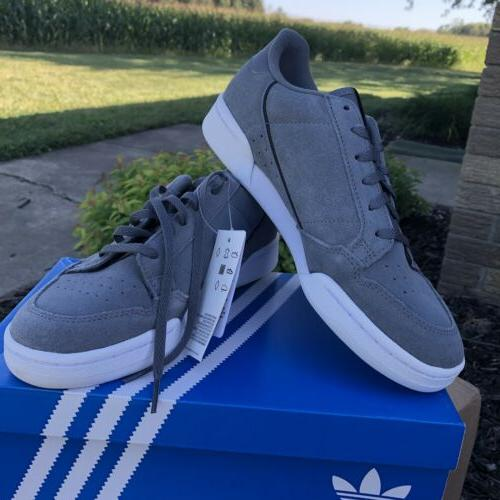 adidas Continental 80 Size 6.5youth