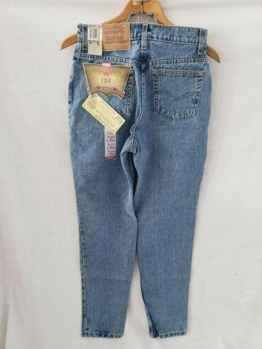 8 Long Tapered Tapered Leg Made USA