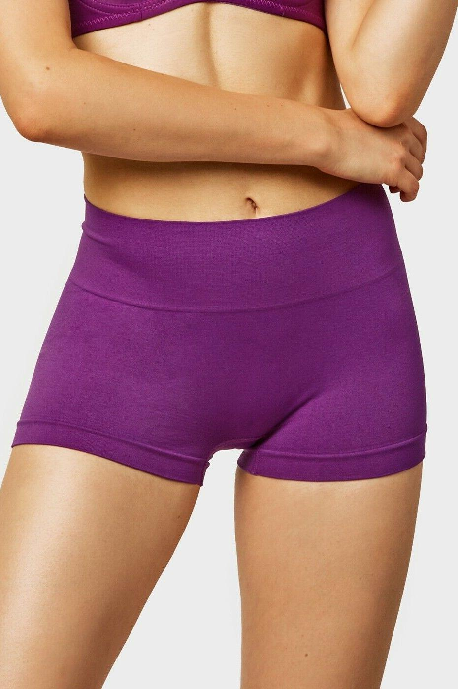 Lot of Seamless Hipster Panties One Size Underwear