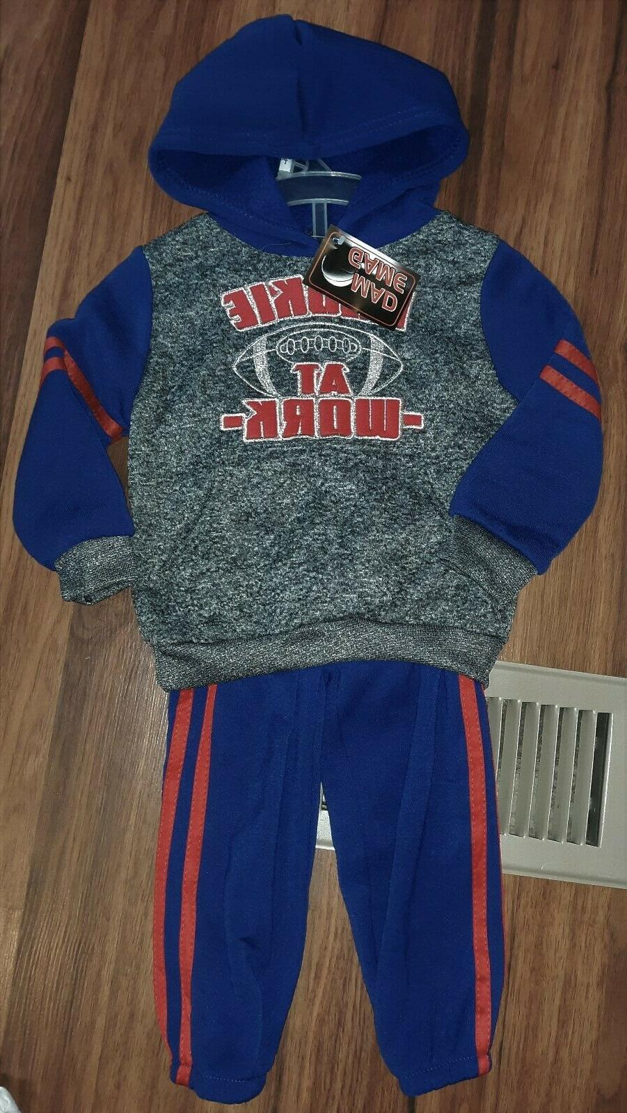 Lot Clothes size Nickelodeon Patrol Guys