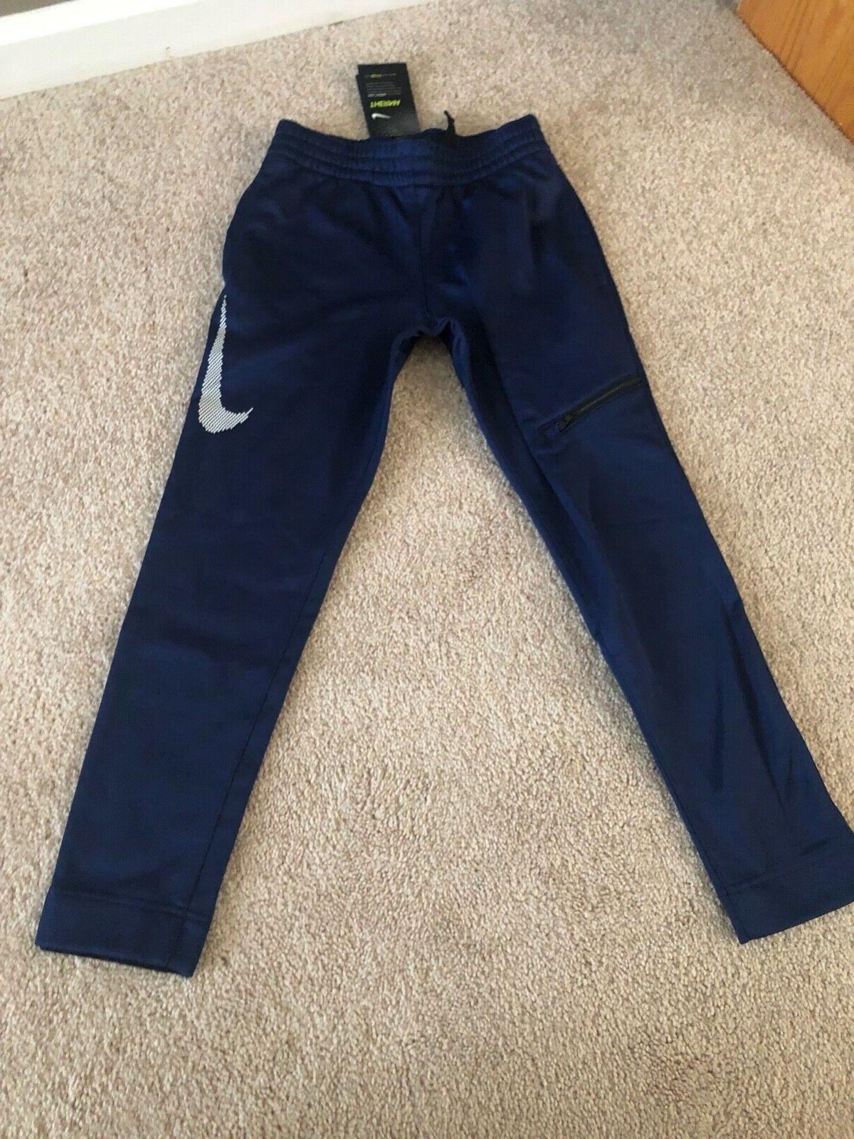lot boys nike clothes-size small