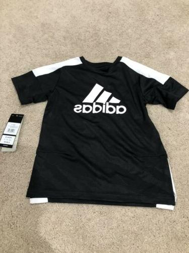 Lot Adidas Clothes-size