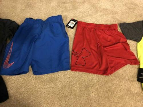 Lot Of New Boys Nike/Under Armour