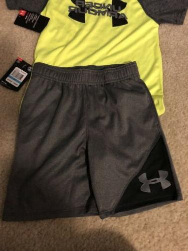 Lot Of New Boys Nike/Under Clothes-size