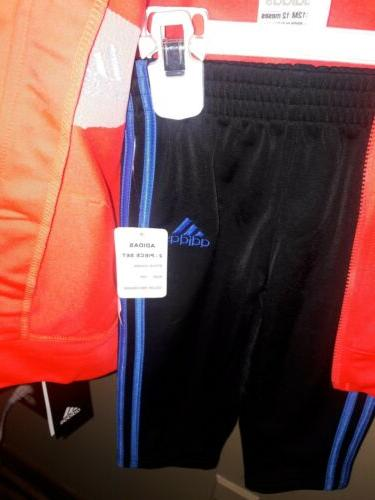 Adidas Childrens Apparel Baby Boys and