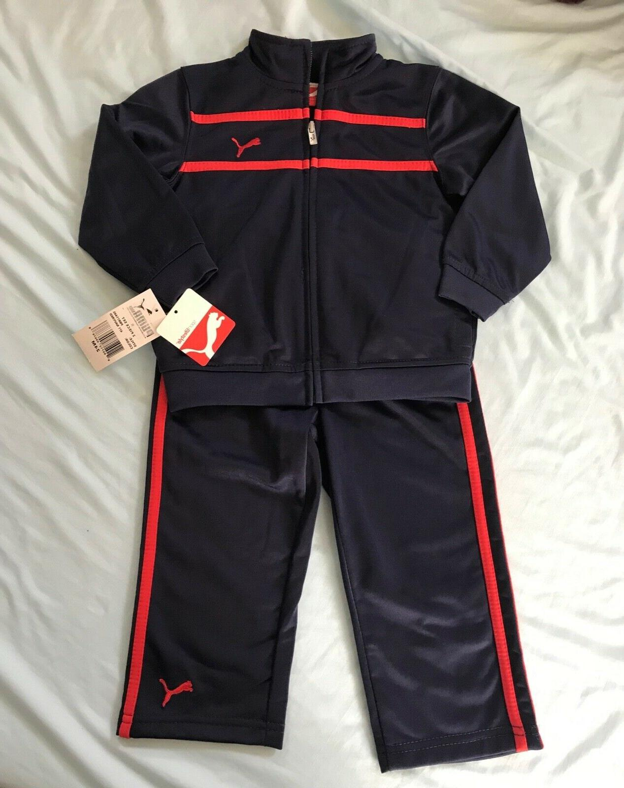 new baby boy athletic track suit 2