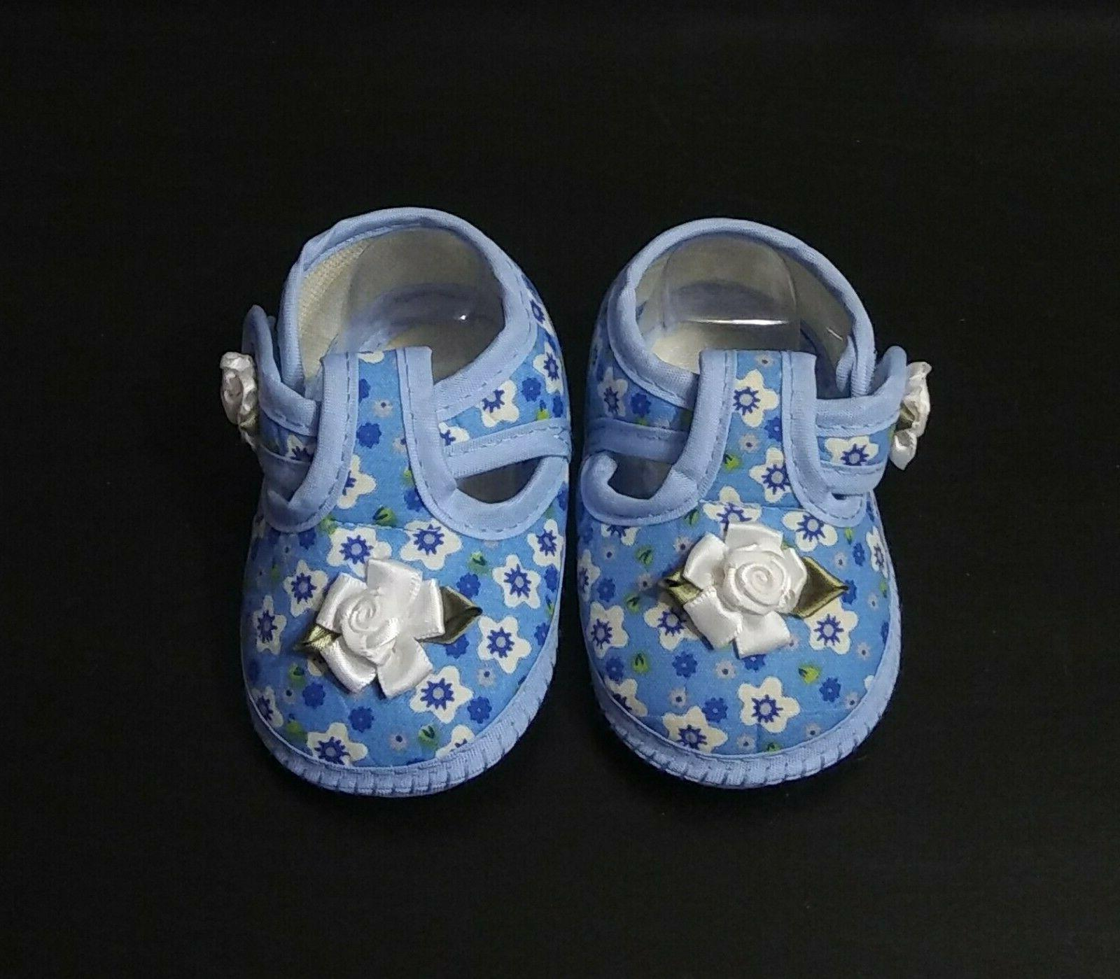 New Fathers Clothing Soft Shoes