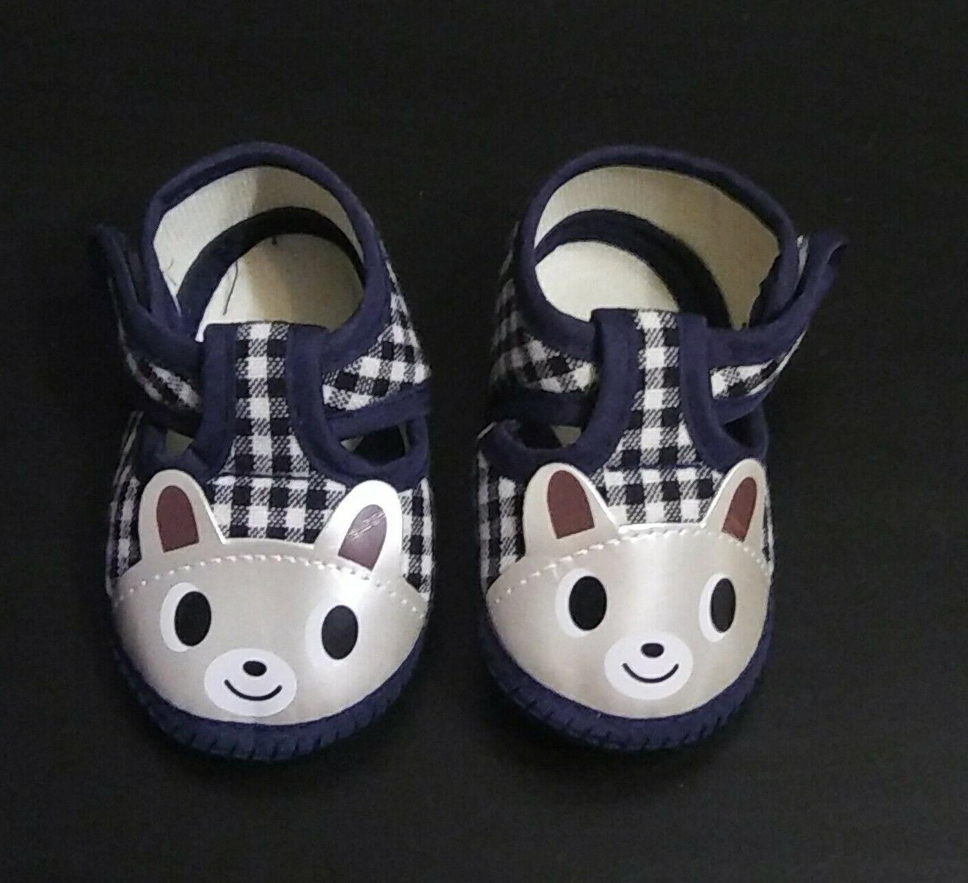 New Fathers Clothing Baby Soft Shoes